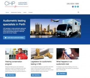 Audiometric Testing Perth